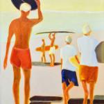 Harding-surfers
