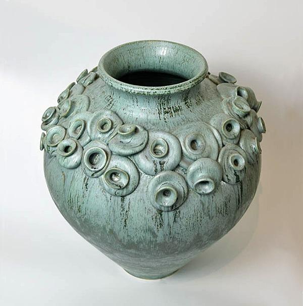 Gorden-vase