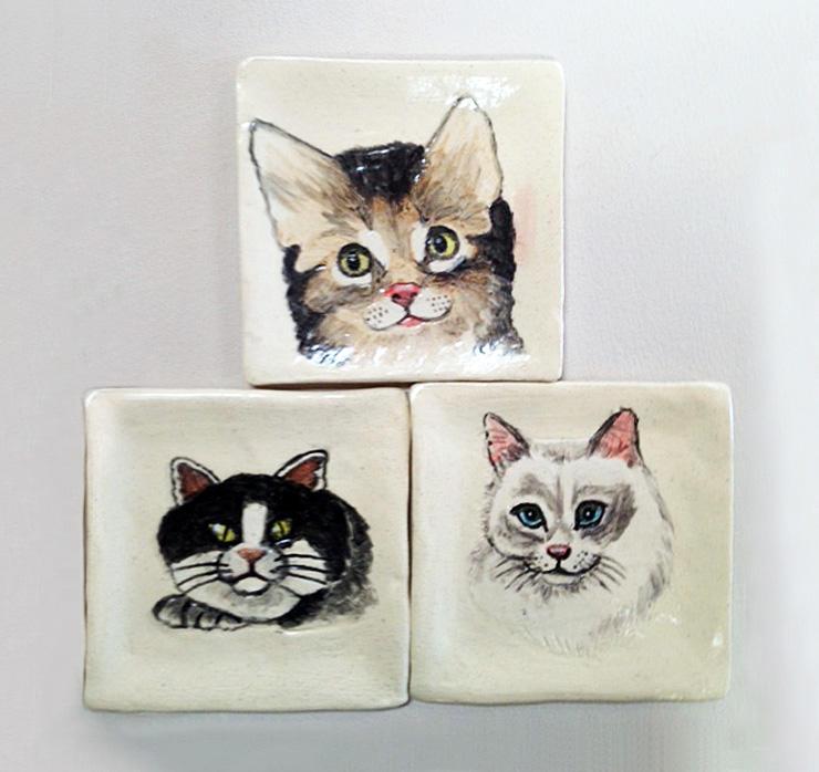 janet-welch-cat--plates