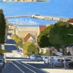 Meredith_Hyde-Street-Looking-North_36x24-(w)