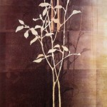 Beyond Shadows and Lines &nbspmonotype by Linda Yoshizawa
