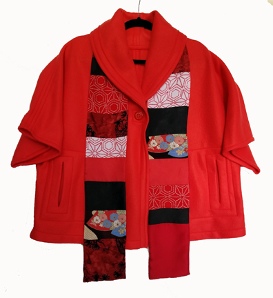 red-fleece-coat