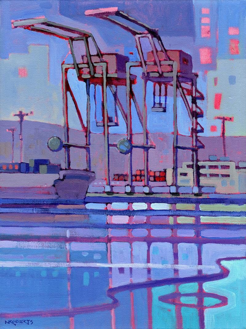 Cranes-by-Nancy-Roberts-(72)