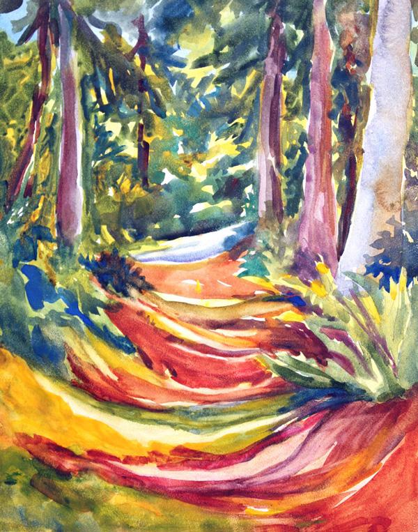 Hagberg-forest-walk-II-(w)